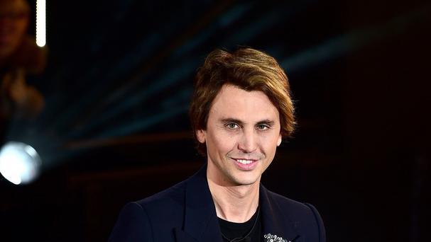 Jonathan Cheban who has quit Celebrity Big Brother.