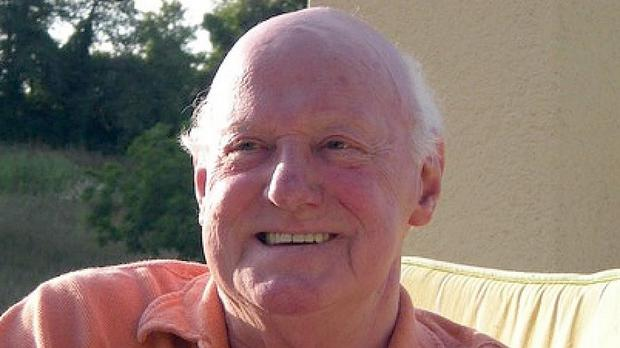 Television writer Robert Banks Stewart was known for creating Bergerac and writing episodes of Doctor Who
