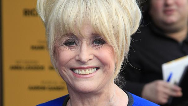 Dame Barbara Windsor first appeared in EastEnders in 1994