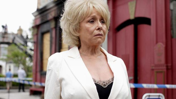 EastEnders star Dame Barbara Windsor said despite her decision to leave for good, her love for the show would never change