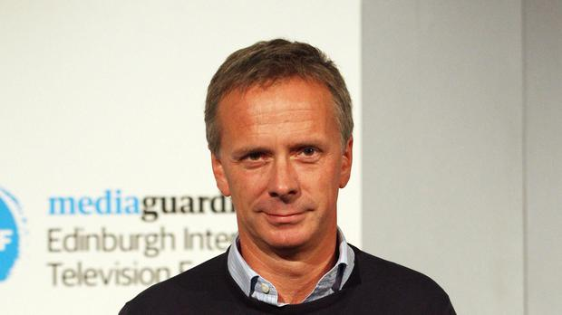 Peter Fincham is stepping down