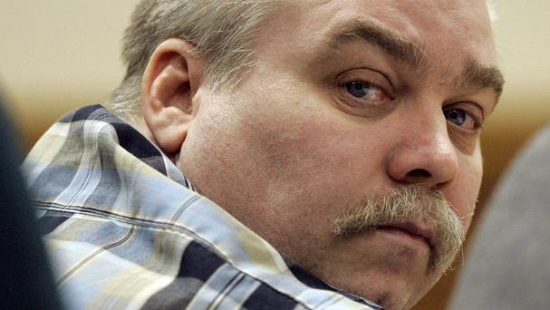 Making A Murder follows the case of Steven Avery (AP)