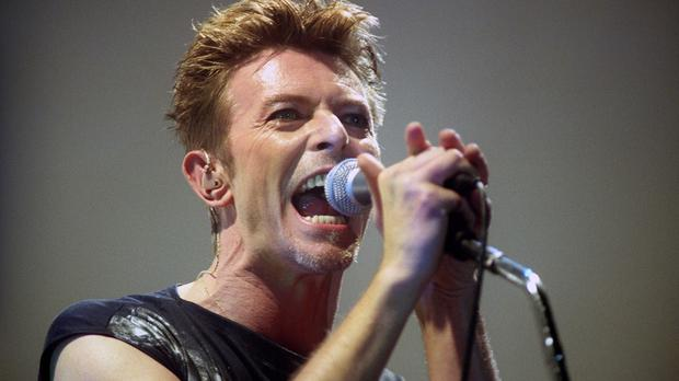 Dr Mark Taubert told Bowie his death had prompted a
