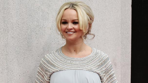 Jennifer Ellison went cold turkey from sugar