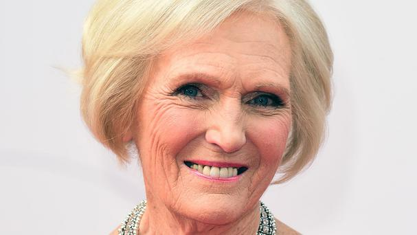 Mary Berry was offered the chance to appear on Strictly Come Dancing