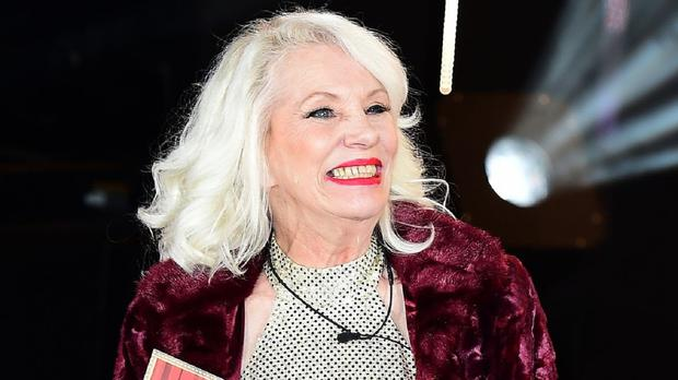 Angie Bowie had been feeling unwell, Channel 5 said