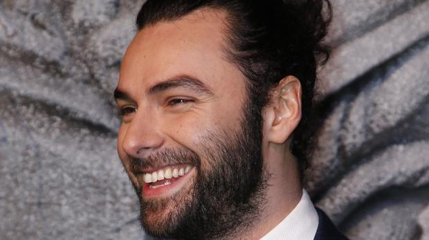 Aidan Turner is rumoured to be in talks with James Bond producers to play the lead role in the 007 franchise.