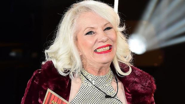 Angie Bowie said ex-husband David 'was obnoxious when he was obnoxious and that's it'
