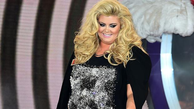 Gemma Collins returned to the house and after talking to Big Brother, decided to remain as a contestant
