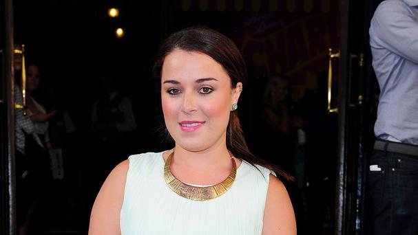 Former Tracy Beaker actress Dani Harmer is pregnant