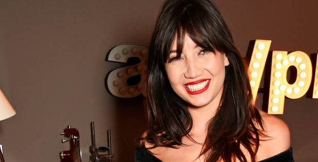 Daisy Lowe has been working on her acting career