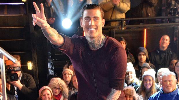 Jeremy McConnell became the latest contestant to be evicted from the Celebrity Big Brother house