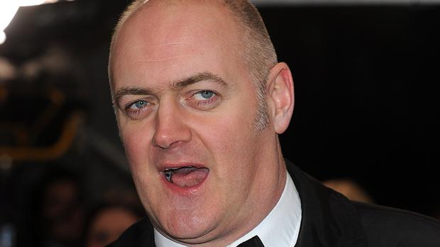 Dara O Briain will present Robot Wars from a new purpose-built arena in Glasgow
