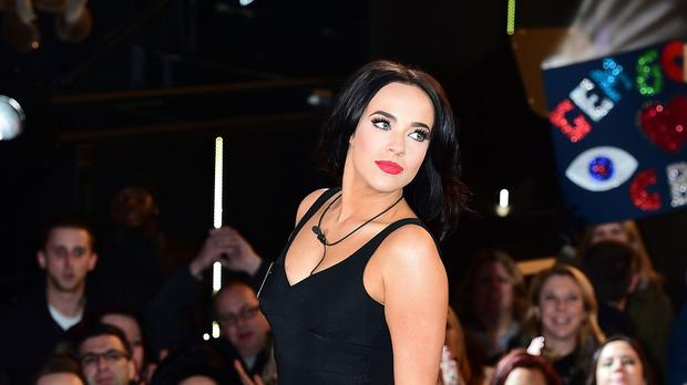 Stephanie Davis said her love for male model Sam Reece had died a long time ago