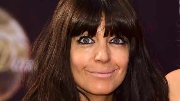 Claudia Winkleman will host the new series of Great British Sewing Bee