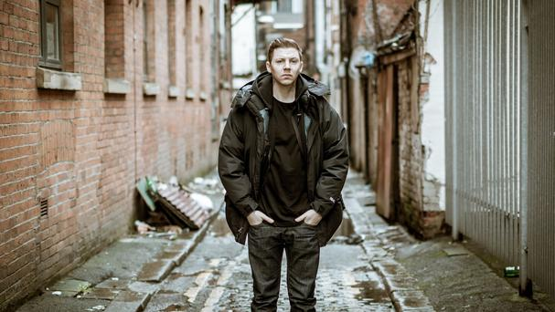Professor Green's latest documentary is on homelessness