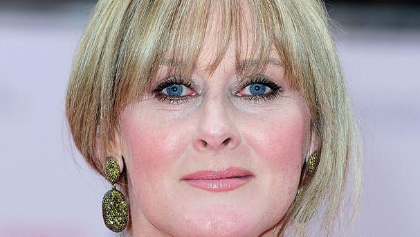 Sarah Lancashire is back on the beat in the new series of Happy Valley