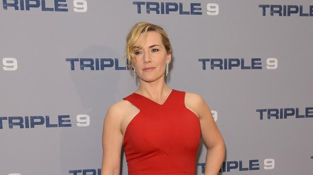 Kate Winslet is hoping Leonardo DiCaprio triumphs at the Academy Awards