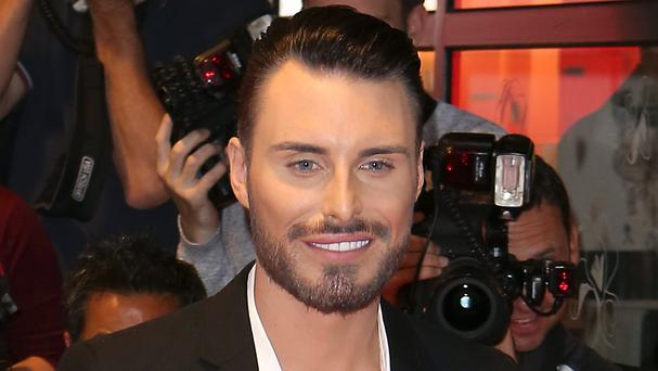 Rylan Clark-Neal says The X Factor needs to revert to its former glory