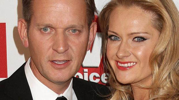Jeremy Kyle and Carla have been divorced