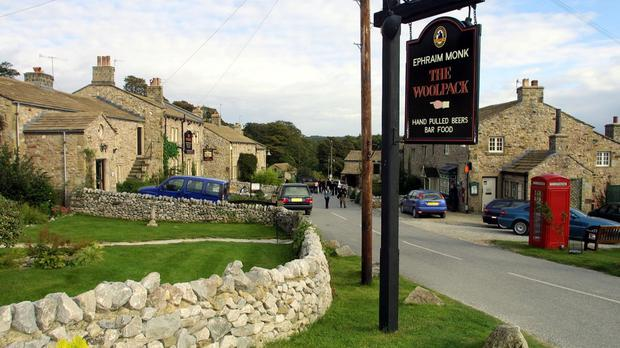 Adam Fielding is leaving Emmerdale after some dramatic scenes