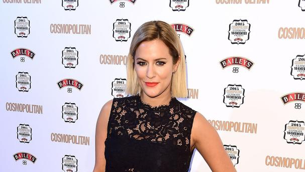 Caroline Flack will host Love Island