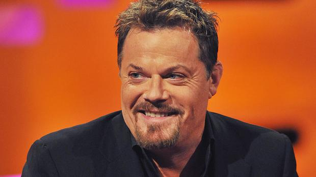 In 2012 Eddie Izzard attempted a similar feat but had to pull out for health reasons
