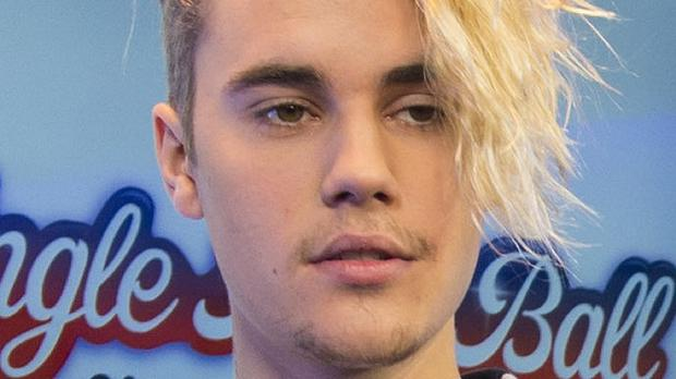 Justin Bieber told the Radio Times he doesn't want to be a bad-boy rock star