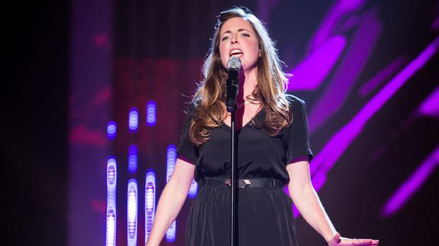 Prince William's ex Rose Farquhar auditioning on The Voice
