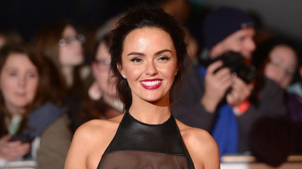 Jennifer Metcalfe will feature in the campaign