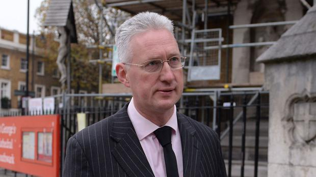 Former MP Lembit Opik suffered terrible injuries in a paragliding accident in 18 years ago