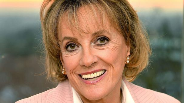 Esther Rantzen said 'celebrity has cast a spell over everyone'