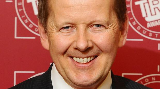 Bill Turnbull has left BBC Breakfast after 15 years