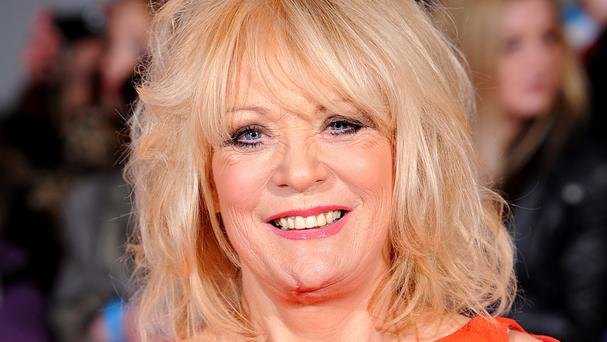 Sherrie Hewson played Coronation Street's Maureen Holdsworth from 1993 to 1997