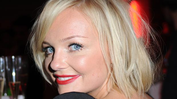 Emma Bunton is on a shortlist of 40 names for listeners' favourite voice on the airwarves