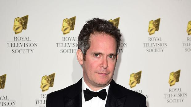 Tom Hollander believes