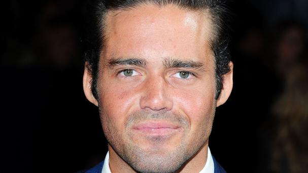 Spencer Matthews was forced to quit I'm A Celebrity ... Get Me Out Of Here! after three days 'on medical grounds'