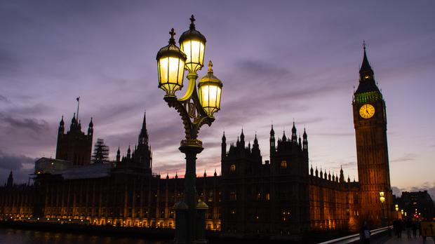 The House of Lords will feature in a new documentary