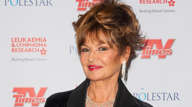 Stephanie Beacham has revealed that she was raped in the early 1970s