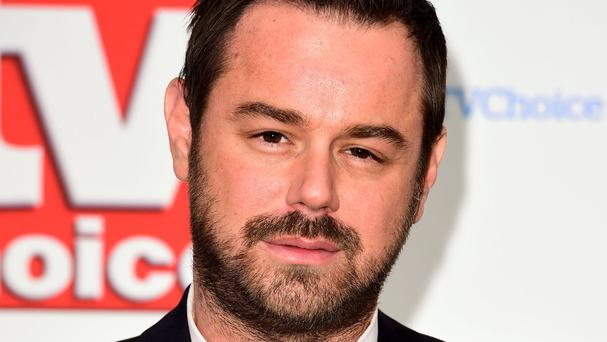 Danny Dyer opened up about his imminent marriage