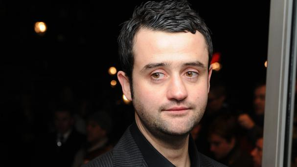 Daniel Mays says writers like Jed Mercurio are essential to balance the