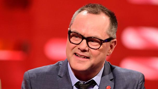 Jack Dee is stepping down as host of The Apprentice: You're Fired