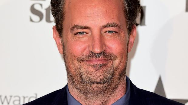 Matthew Perry, who played Chandler Bing in Friends, has ruled out a return to the much-loved sitcom