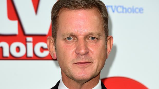 Jeremy Kyle will be standing in for Piers Morgan
