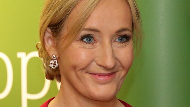 JK Rowling has been named as the first female novelist in the world to become a billionaire