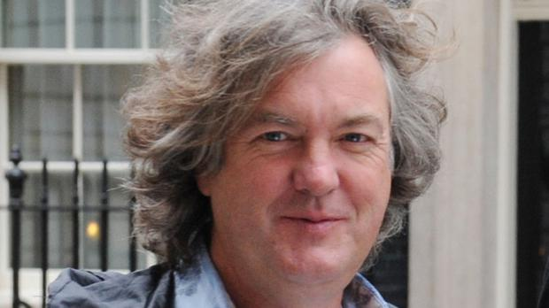 James May said Top Gear's episode filmed at the Cenotaph was 'probably a bit ill-judged'