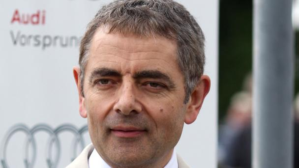 Rowan Atkinson did not convince the critics as Maigret