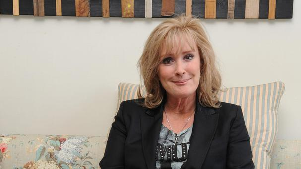 Beverley Callard has been battling depression