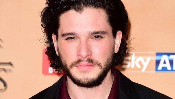 Kit Harington said the Duchess of Cornwall asked him if his Game of Thrones character was dead