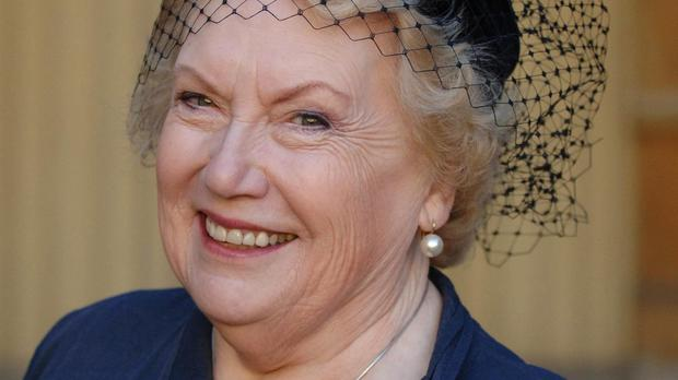This Morning's resident agony aunt Denise Robertson has died after a short battle with cancer